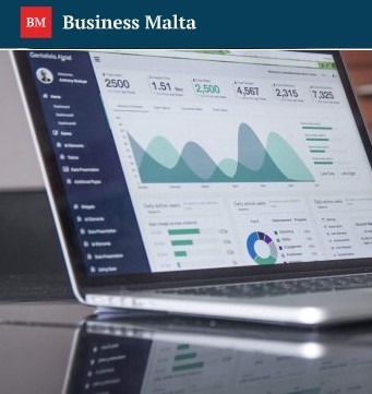 Eunoia featured in Business Malta.